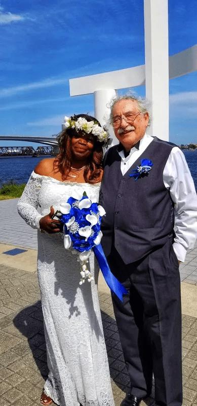 Wedding Chapel near Flagler Estates Florida wedding