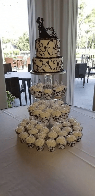 Wedding Chapel near Asbury Lake Florida wedding