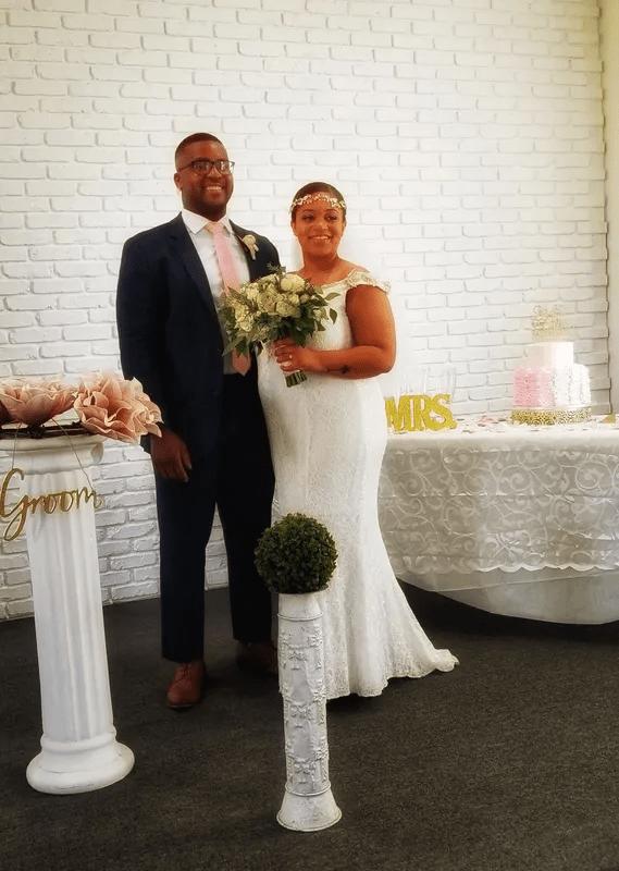 Wedding Chapel near Nicholls Georgia wedding