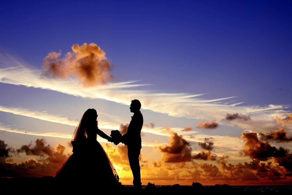 Wedding Chapel near DeLand Florida wedding