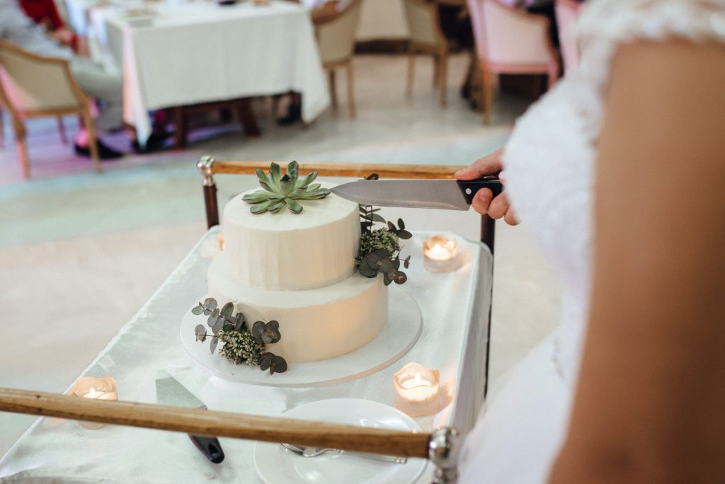 Wedding Chapel near Archer Florida wedding