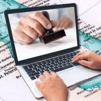 stamping online